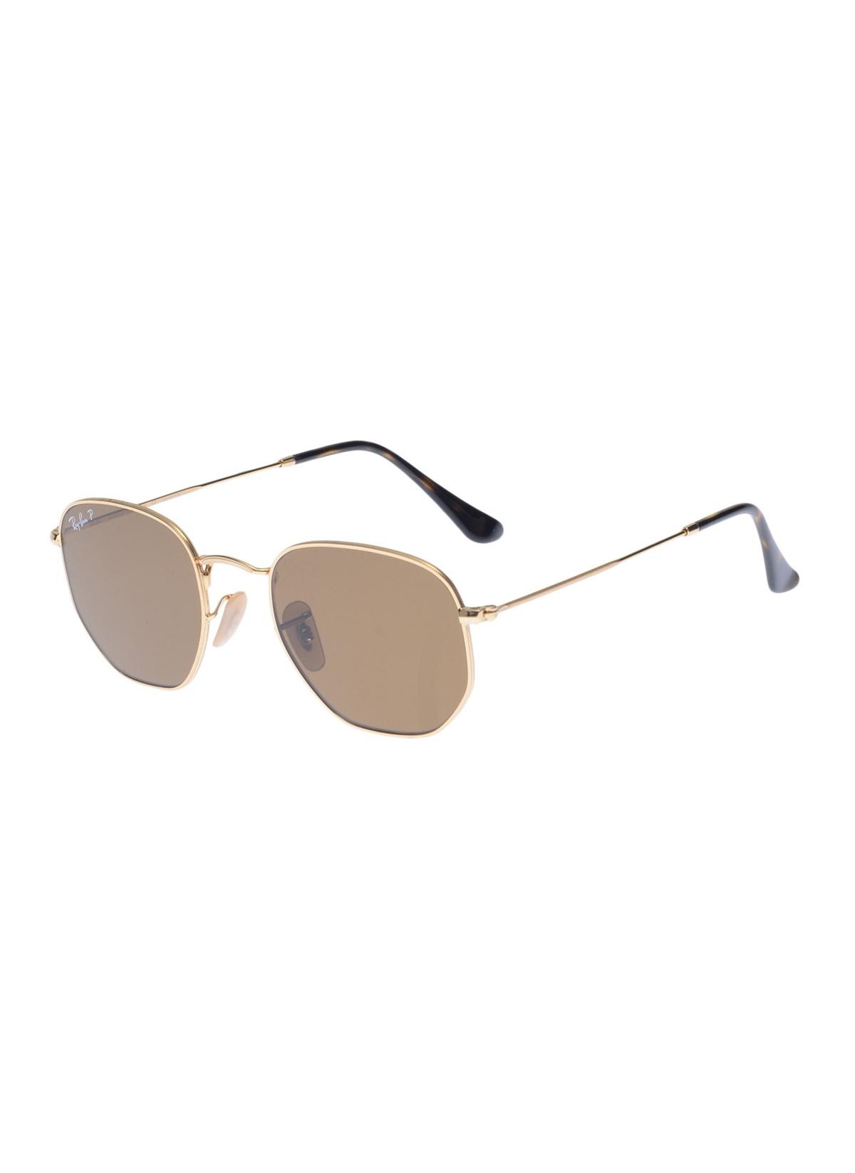 Ray-Ban Erkek Güneş Gözlüğü Renkli Standart Beden